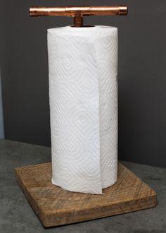Industrial Copper Paper Towel Holder | Paper Towel Holders, Towel Holders  And Paper Towels