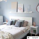Metamorfoza sypialni w stylu palety Hazy z kolekcji Tikkurila Color Now 2017 to prosty sposób na kobiece wnętrze. Dowiedz się, jak wykonać ją krok po kroku!