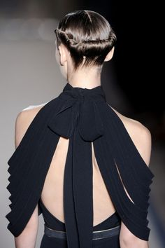 Много-много спинок (Трафик) / Декор спины / Своими руками - выкройки, переделка одежды, декор интерьера своими руками - от ВТОРАЯ УЛИЦА