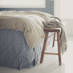 Endelig en #sengekappe som rekker helt ned til gulvet. Den er hele 60 cm lang og helt perfekt!