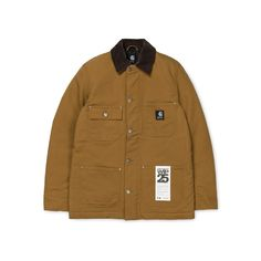 """The best example of """"workwear that'll work even if you're not working."""""""