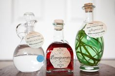 Well the madness continues over here....and I am thoroughly enjoying every minute of it. While doing all my online party research a common theme emerged. Everyone had Potions bottles. Now I know why. It is way too much fun creating your own potions. Here's what I've come up with so far…
