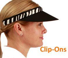 Shopping for clip on Womens Sun Visors for golf 5b722c6110fe