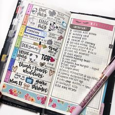 Week 15 done - Happy Game of Thrones day to all who watch! Planner Tips, Planner Supplies, Planner Layout, Happy Planner, Scrapbook Stickers, Planner Stickers, Wedding Cards, Wedding Gifts, Best Planners