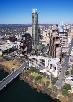 Best cities in America to start a new career? They're in Texas, naturally