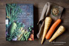 Ein Kimchi Rezept für Einsteiger | Food Vegetarisch Carrots, Vegetables, Food, Dulce De Leche, Kimchi Recipe, Parts Of A Plant, Essen, Carrot, Vegetable Recipes