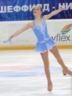 Фотографии Чемпионат России 2012 - Женщины, Произвольная программа, Группа 3 - FSkate.ru