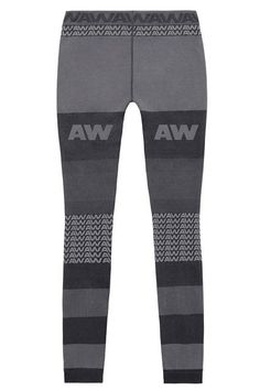 Alexander Wang x H&M Jacquard-knit Sports Tights - size Small sold out everywhere!  shop@van-lo.net