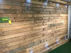 Wooden Wall cladding Pallet Wall timber Dry reclaimed pallet wood Denailed We can supply the timber or supply and install, prices here are for the supply of timber. Price per sq. meter of pallet wood For installation prices please enquiry with us Wooden Wall Cladding, Wall Cladding Panels, Timber Cladding, Wood Cladding Interior, Cladding Ideas, Wall Panelling, Interior Walls, Timber Walls, Rustic Wood Walls