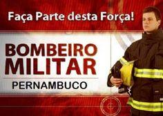 PROF. FÁBIO MADRUGA: Concurso Bombeiros PE 2017: Saiu o edital para nív...