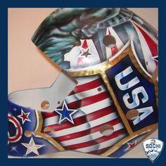 USA Helmet