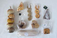クラシノイチ(第5回) FLEURI(フルリ) ベーグル 焼き菓子 クッキー ガレット パン イベント