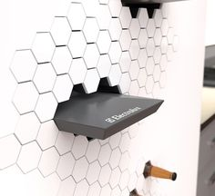 Estudante cria protótipo de geladeira sem porta