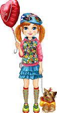 candy dolls - Pesquisa Google