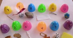 Make resurrection eggs to teach children about easter. make resurrection eggs to teach children about easter sunday school activities Easy Easter Crafts, Egg Crafts, Bible Crafts, Easter Ideas, Kids Crafts, Sunday School Activities, Sunday School Crafts, Easter Activities, Resurrection Eggs