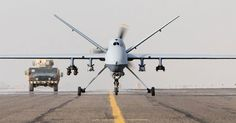 EMAILS IN CLINTON PROBE DEALT WITH PLANNED DRONE STRIKES: Some vaguely worded messages from U.S. diplomats in Pakistan and Washington used a less-secure communications system.