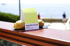 The Pantone Cafe Serves the Colorful Meal of Your Dreams   The Creators Project