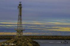Hillarys Harbour Lighthouse