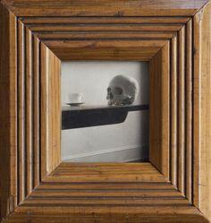 Jefferson Hayman, Miniature Still Life