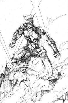 Awesome Art Picks: Batwoman, Spider-Man, Daredevil and More - Comic Vine