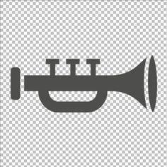 Icon Trompete
