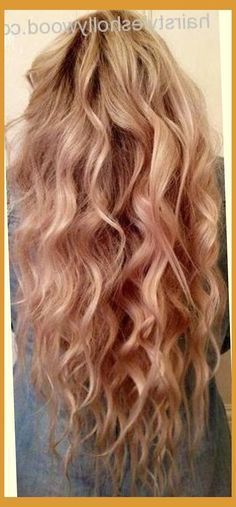 Beach wave perm hairstyles can look extremely classy and stylish if body wave perm on pinterest body wave perms and beach wave solutioingenieria Choice Image