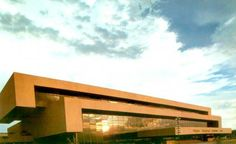 The Philippine International Convention Center (PICC), Manila - by Leandro V. Locsin & Leandro V. Locsin Partners - 1974-76