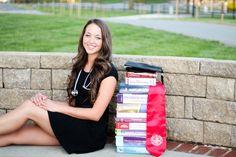 #graduation #books                                                       …