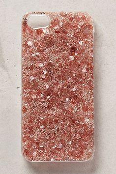 Mermaid Mica iPhone 5 Case - anthropologie.com #anthroregistry