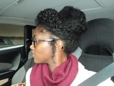 Sustainable With Hair Style : Chronicles of a Natural Apostolic: Forgotten Pics of 2011