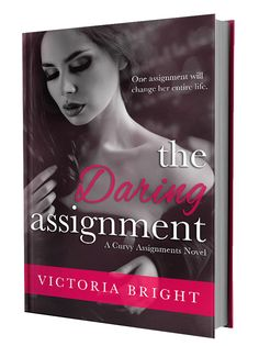 New cover for The Daring Assignment