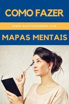 Quer aprender como fazer mapas mentais e aumentar sua produtividade até 3X mais? Visite o blog e descubra! #mapamental #mapasmentais #mapamentalconcursos #mapasmentaisestudante #concurso #estudos #leitura #estudiantes #dicasdeestudo