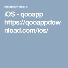 qooapp download (qdownload) on Pinterest