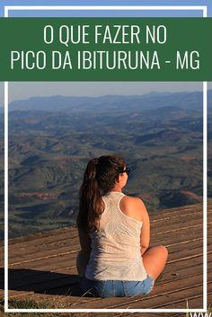 Pico da Ibituruna, Governador Valadares, Minas Gerais, viagem de trem, voo livre