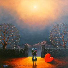 Marcia Batoni - Artes Visuais: *David Renshaw