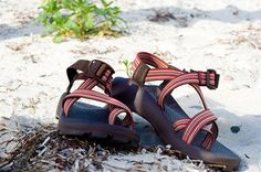 How to get smell out of stinky Chacos