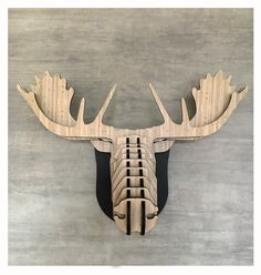 Clevershop tienda online de diseño Clever, Moose Art, Animals, Shopping, Moose, Store, Creativity, Animales, Animaux