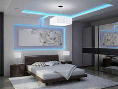 Bedroom Ceiling Lights Modern - Space Saving Bedroom Ideas for Teenagers Check more at http://grobyk.com/bedroom-ceiling-lights-modern/