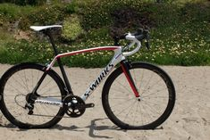 2015 specialized bikes new Tarmac S Works McLaren Rider First Engineered™ reviews china