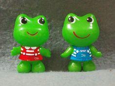 Kero-chan & Koro-chan by Kowa Company, Limited