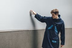 Best known for contemporary menswear staples based on classic French workwear designs, Bleu de Paname follows the debut of its Fall/Winter 2015 collection with a new delivery of cold weather goods. Am...