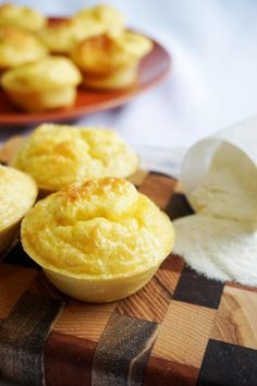 keto muffins final