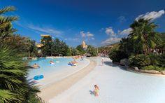 Aqua Fantasy Aquapark Hotel & Spa - Selçuk, İzmir