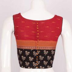 Five Best Saree Blouse Designs – Fashion Asia Sari Blouse, Saree Blouse Neck Designs, Simple Blouse Designs, Stylish Dress Designs, Kurta Designs, Linen Blouse, Stylish Dresses, Mehndi Designs, Sari Design