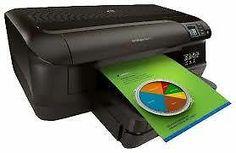 Impresora color HP Officejet Pro 8100 CM752A 99 €