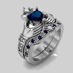 6 SIZESAVAILABLE FREE SHIPPING PLEASE ALLOW UP TO 3 WEEKS FOR DELIVERY Fine Or Fashion: Fashion Item Type: Rings Surface Width: 0.2 Inch Rings Type: Bridal Set