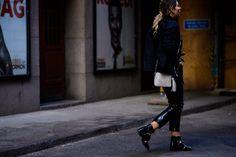 Le 21ème / Masha Sedgwick | Stockholm  // #Fashion, #FashionBlog, #FashionBlogger, #Ootd, #OutfitOfTheDay, #StreetStyle, #Style
