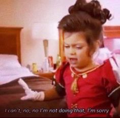 How I feel about school...