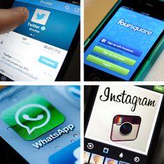 En çok kullandığınız sosyal ağ hangisi? #social #socialmedia