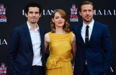Film La La Land Raih 7 Nominasi Golden Globe 2016
